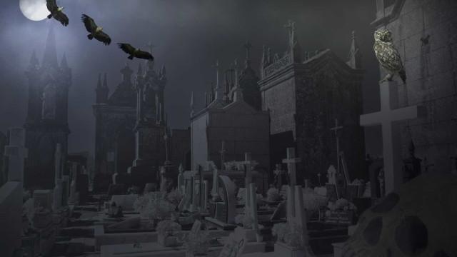 Airbnb presenteará 2 pessoas com noite no Castelo de Drácula