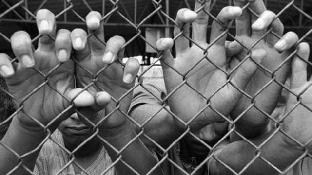 Campanha contra tráfico humano termina neste domingo