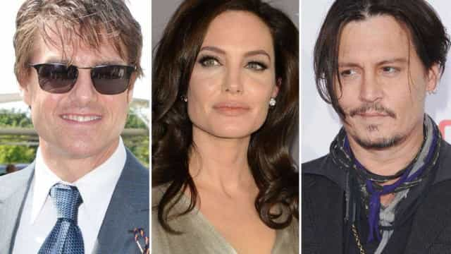 Conheça as curiosidades mais surpreendentes das celebridades