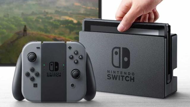 Analista acredita que Switch pode ultrapassar PS5 e Xbox Series em 2021