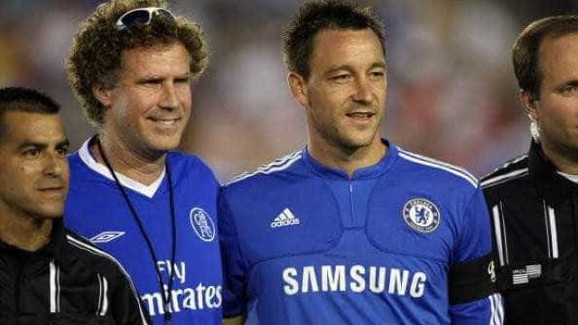 Torcida: quais são os clubes de futebol destas celebridades?