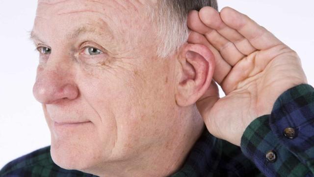 Por que os idosos têm o nariz e as orelhas maiores?