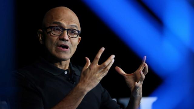 Microsoft: 'Privacidade deve ser tratada como um direito humano'