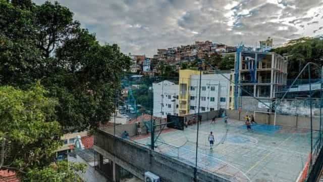 Chefe do tráfico em Manaus é  preso no Pavão-Pavãozinho (RJ)
