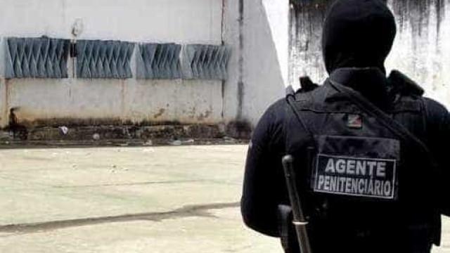 Agentes penitenciários suspendem greve no Rio de Janeiro