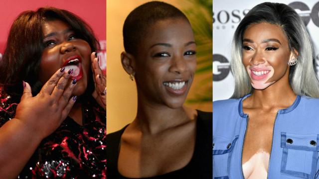 As celebridades negras que estão marcando uma geração