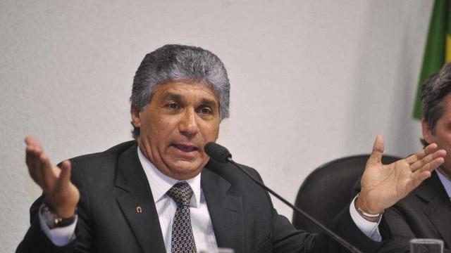 PF cumpre 11 mandados de busca em endereços ligados a Paulo Preto