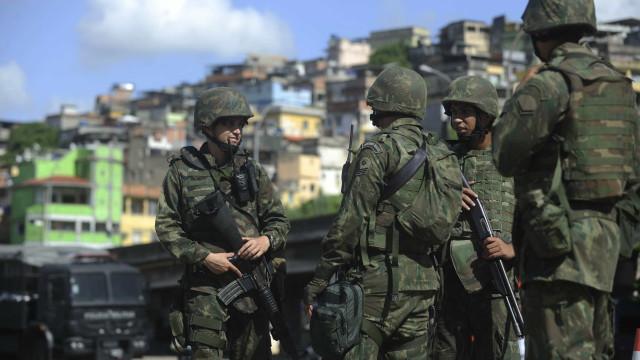 TSE autoriza tropas federais em São Luís e Rio Branco