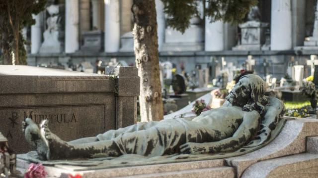 Conheça os cemitérios  mais belos da Itália
