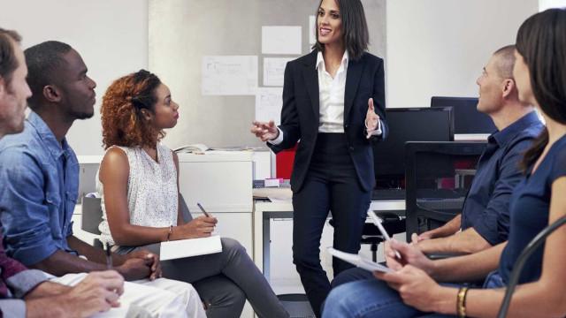 5 dicas para ter uma boa liderança no trabalho