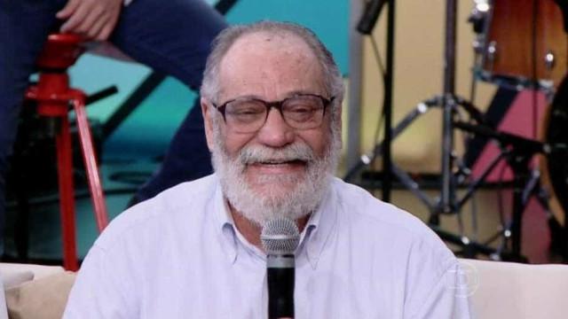 Autor de mais de 30 novelas, Walther Negrão anuncia aposentadoria