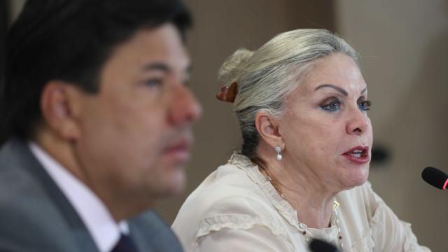Presidente do Inep é cotada para assumir o Ministério da Educação