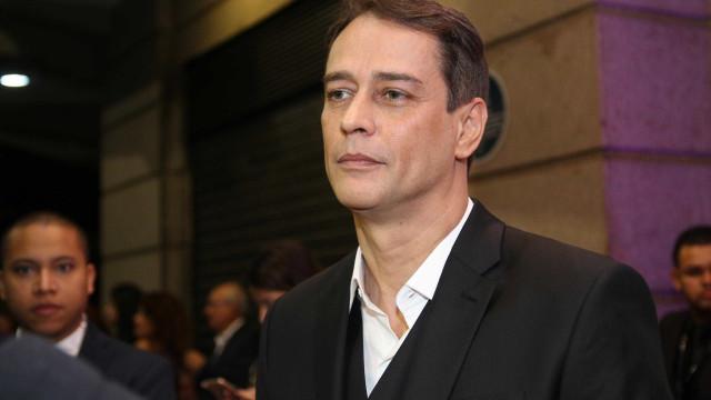 Na Record, Marcello Antony relembra passado de garçom no Rio de Janeiro