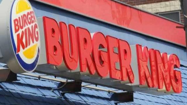 Abertura de capital do Burger King pode atingir R$ 2,5 bilhões