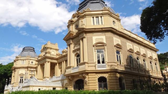STJ nega devolver a herdeiros da princesa Isabel o palácio Guanabara