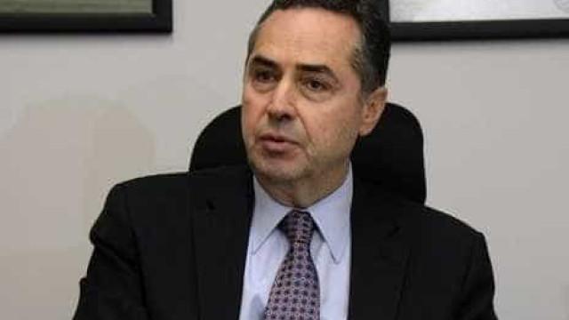 Barroso nega habeas corpus a policial que colaborava com tráfico