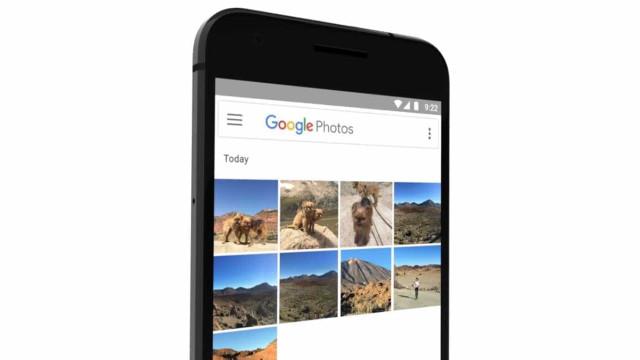 A app de fotografias da Google vai ficar ainda mais útil