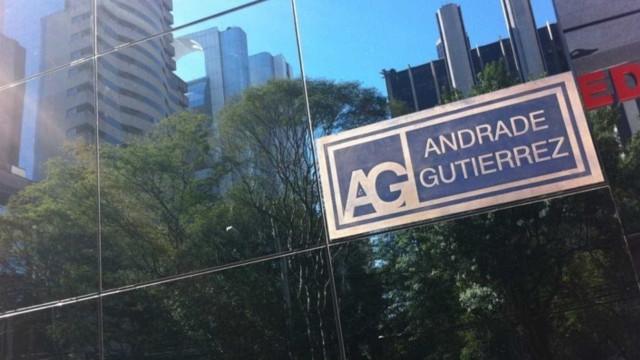 Andrade Gutierrez assinará  documento para participar de licitações