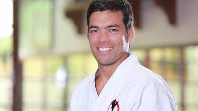 Pego no doping, brasileiro Lyoto Machida é suspenso do UFC por 18 meses