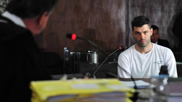 Serial killer de Goiânia pede para casar em penitenciária