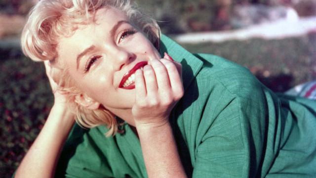 Confira algumas fotos raras da carreira de Marilyn Monroe