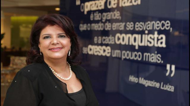 Luiza Trajano é eleita Pessoa do Ano pela Câmara de Comércio Brasil-EUA