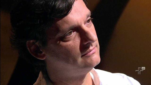André Sturm é o novo secretário do Audiovisual