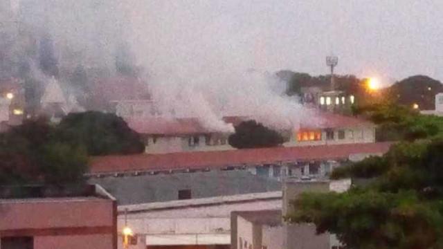 Freira morre carbonizada em incêndio de convento de BH