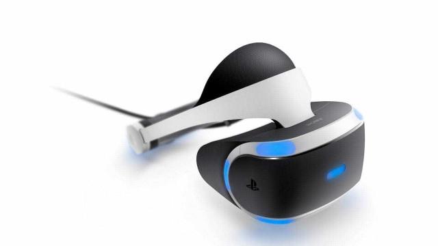 PlayStation. Patente aponta novidades de óculos de Realidade Virtual