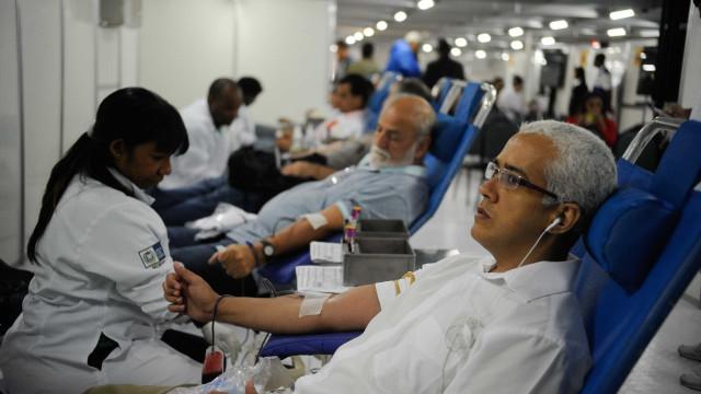 O que você precisa saber sobre doação de sangue