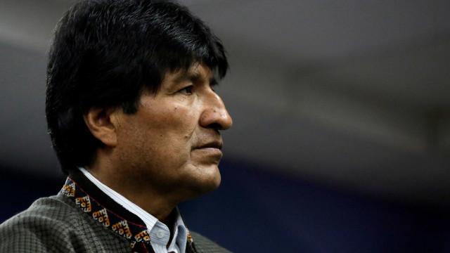 Resultados parciais de eleições na Bolívia provocam tensão no país