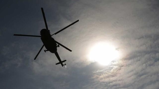 Autoridades procuram aeronave que caiu na costa do País de Gales