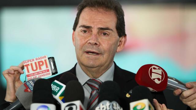 Paulinho da força afirma 'desconhecer fatos' investigados pela PF