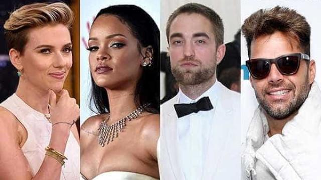 Descubra os fetiches sexuais mais exóticos das celebridades