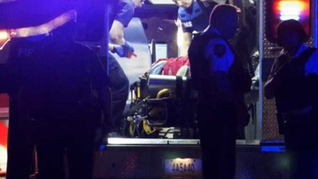 Chão de apartamento desaba durante festa e deixa 30 feridos nos EUA