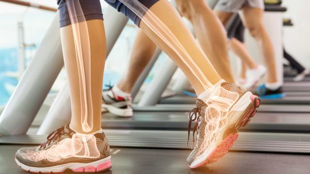 Fraturas por osteoporose tendem a aumentar no Brasil
