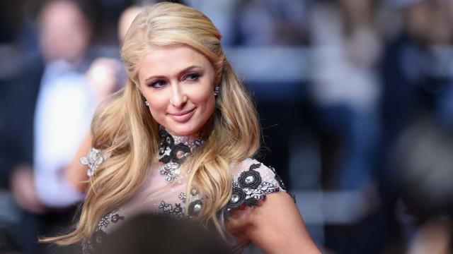 Paris Hilton desiste de ser bilionária: 'Estou mais interessada em bebês'