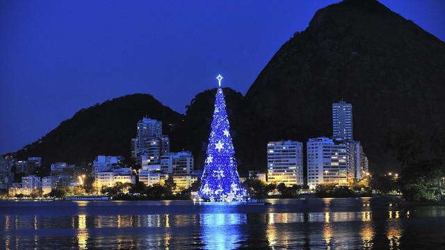 Natal: 5 destinos com atrações  diferenciadas no Brasil