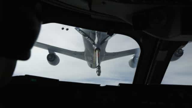 Acidente com avião militar faz três mortes na Rússia