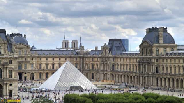 Agência disponibiliza vaga de emprego para viajar 3 meses pela Europa
