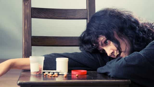 Antidepressivos podem ser ingeridos com outros medicamentos?