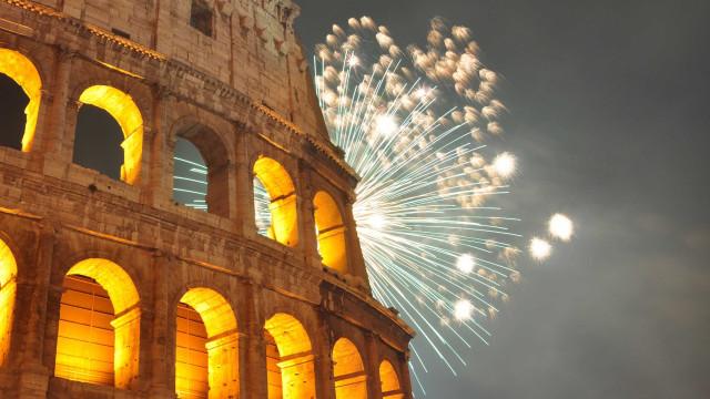 'Parques mais belos da Itália' recebem eventos de Réveillon