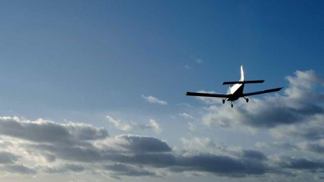 Acidente de avião mata três na Catalunha
