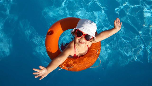 Confira 4 dicas essenciais de cuidados com as crianças no verão