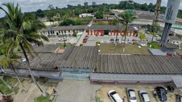 Governo do Amazonas confirma novas mortes em presídios