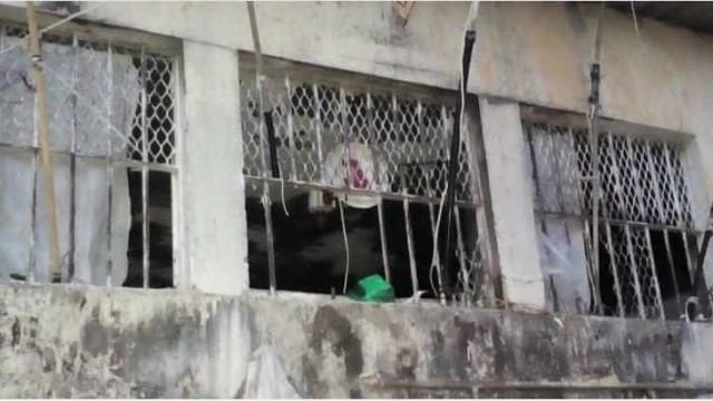 46 detentos são mortos em presídios de Manaus