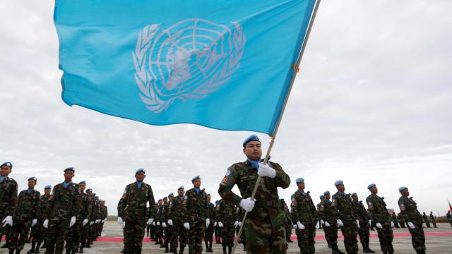ONU anuncia acordo entre rivais para realização de eleições na Líbia