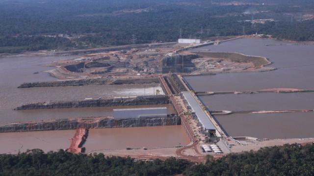 São Paulo Energia compra fatia do governo paulista na Cesp