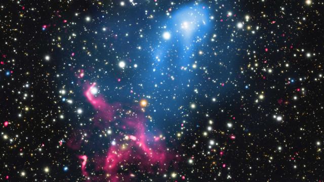 Falta de fósforo no Universo reduz chances de achar vida extraterrestre