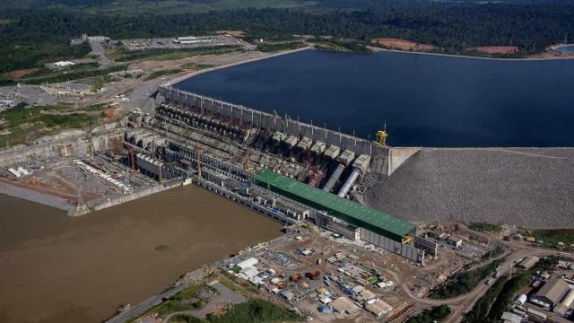 Ibama pede paralisação de turbinas deBelo Monte após morte de peixes